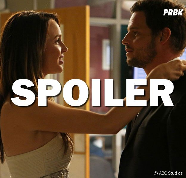 Grey's Anatomy saison 14 : Alex et Jo bientôt mariés ?