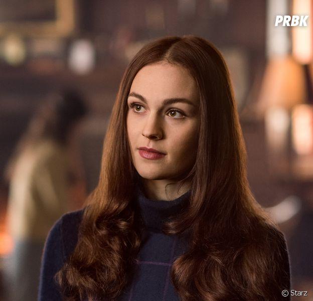 Outlander saison 3 : qui est Sophie Skelton qui joue Brianna ?