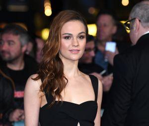 Outlander : Sophie Skelton joue le rôle de Brianna
