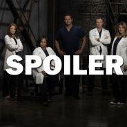 Grey's Anatomy saison 14 : (SPOILER) en danger de mort ?