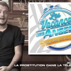 Les Anges : de la prostitution dans la télé-réalité ? La production répond