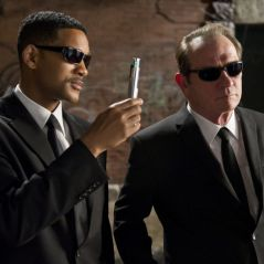 Men in Black : un nouveau film prévu... sans Will Smith !