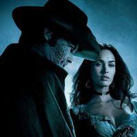 Jonha Hex ... une seconde bande annonce du film avec Megan Fox
