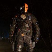 Arrow saison 6 : Slade du côté des gentils et prêt à remplacer Diggle ?