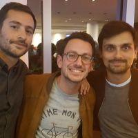 """Lolywood sur NT1 : """"On aimerait bien tourner avec le Palmashow, BigFlo et Oli et Denis Brogniart"""""""