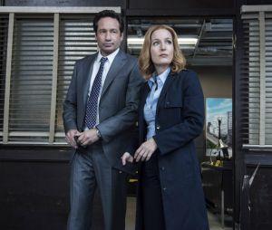 X-Files saison 11 : Gillian Anderson prête à quitter la série
