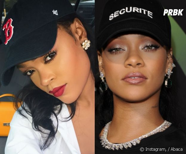 Rihanna : découvrez Andele Lara, son sosie épatant !