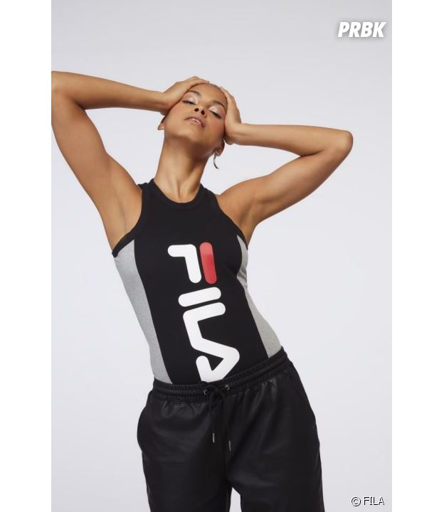 FILA : Collection Heritage - Body Attack