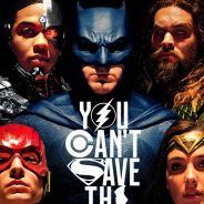 Justice League : une énorme information spoilée par The Big Bang Theory ?