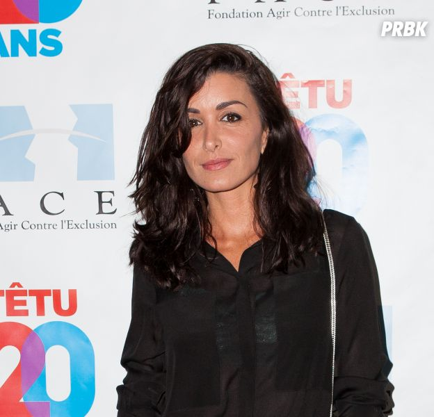 Jenifer, star d'une fiction pour TF1