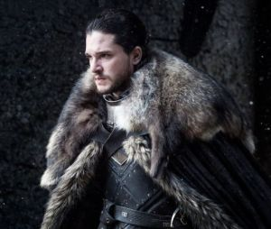 Game of Thrones saison 8 : Kit Harington pressé que la série s'arrête