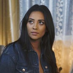 Pretty Little Liars : Shay Mitchell au casting du spin-off The Perfectionists ? Elle répond
