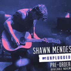 """""""MTV Unplugged"""" : Shawn Mendes sort un album live acoustique 💿"""