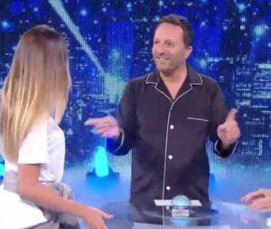 Camille Cerf et Tarek Boudali en couple ? Elle répond enfin !
