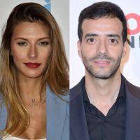 Camille Cerf et Tarek Boudali en couple ? Elle réagit enfin