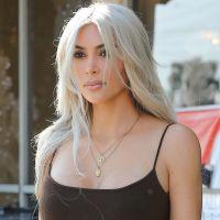 Kim Kardashian encore cambriolée : un intrus se serait introduit chez elle