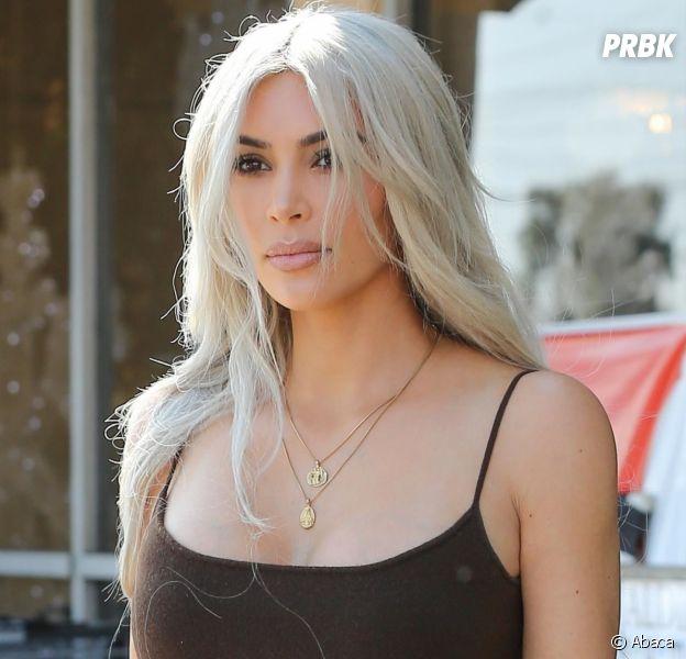 Kim Kardashian : un intrus se serait introduit chez elle !