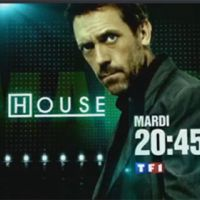 Dr House (rediffusion) sur TF1 ce soir ...  mardi 8 juin 2010 ... bande annonce