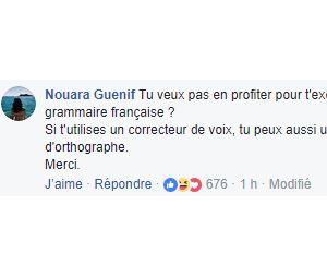 Jul s'excuse après sa GAV : son message fait pleurer Twitter et Facebook