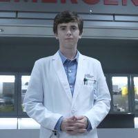The Good Doctor : la série médicale qui fait de l'ombre à The Big Bang Theory