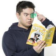 """Kevin Tran (Le Rire Jaune) : """"Avec Ki & Hi, je veux marquer l'histoire du Manga Français"""""""