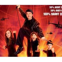 Kung Fu Nanny ... une première bande annonce en VF