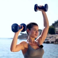 """Sissy Mua : parler fitness sur YouTube ? """"J'ai un impact fort sur la vie des abonnés"""""""