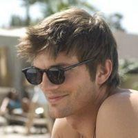 Ashton Kutcher ... il serait jaloux de Robert Pattinson