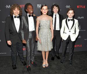 Stranger Things saison 2 : combien sont payés les jeunes acteurs ?