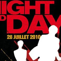 Night and Day ... encore une bande annonce avec le duo Diaz / Cruise