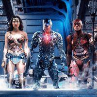 Justice League : découvrez les nouveaux héros qui accompagnent Batman et Wonder Woman