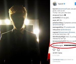 Louise Bourgoin drague (encore) Martin Weill, mais cette fois sur Instagram !
