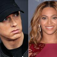 """""""Walk On Water"""" : Eminem et Beyoncé dévoilent un duo surprise 😱"""