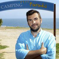 """Camping Paradis : Laurent Ournac prêt à quitter la série ? """"La routine peut s'installer"""""""