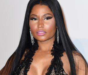 Nicki Minaj veut casser internet avec un plan à trois très érotique !