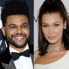 The Weeknd et Bella Hadid de nouveau en couple ? Le chanteur grillé en train de sortir de chez elle