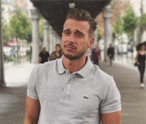 Julien Geloën victime d'un vol : son gros coup de gueule sur Snapchat