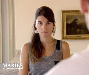 Marie (Mariés au premier regard) dévoile les raisons de sa dispute avec Fabien