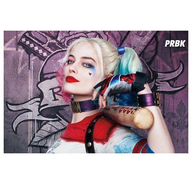46d8e46ec23c Harley Quinn star de sa propre série