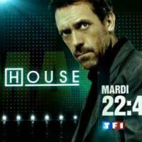 Dr House (rediffusion) ... ce soir à 22h45 sur TF1 ... bande-annonce
