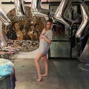 Miley Cyrus enceinte de Liam Hemsworth ? Une photo affole les fans, elle réagit