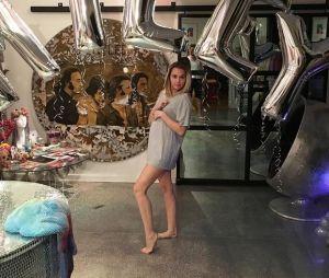 Miley Cyrus enceinte ? La photo qui a affolé ses fans