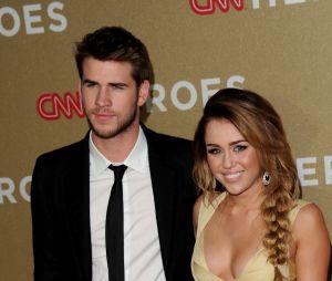 Miley Cyrus et Liam Hemsworth : bientôt un bébé ?