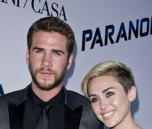 Miley Cyrus enceinte de Liam Hemsworth ? Elle répond aux rumeurs