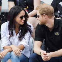 Prince Harry et Meghan Markle fiancés officiellement, le mariage déjà prévu ! 💍