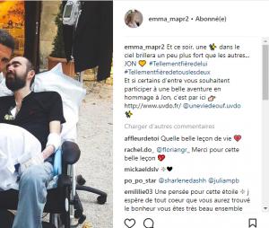 Florian (Mariés au premier regard) : son témoin John est décédé depuis le mariage