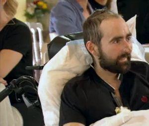 Florian (Mariés au premier regard) : gravement malade, son témoin John est décédé depuis le mariage