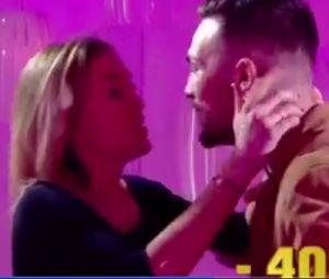 Benoît (Secret Story 11) promet à Charlène de se fiancer avec elle