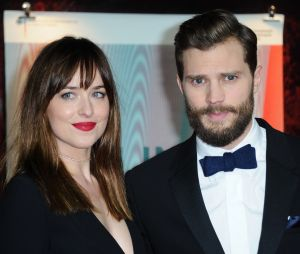 Fifty Shades of Grey : des tensions entre Dakota Johnson et Jamie Dornan ?