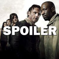 The Walking Dead saison 8 : nouvelle mort choquante et inattendue dans l'épisode 8